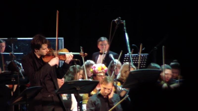 Fabio Mastrangelo, Goran Bregovic - Three Letters from Sarajevo