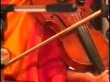 Dr_Rajam_Pt_Banerjee_Raag_Jaijaivanti_-_Violin_Tabla_Shri_Mataji_Birthday_1998_Sahaja_Yoga_Music
