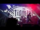 Stigmata - Радио Смерть / Москва 25.11