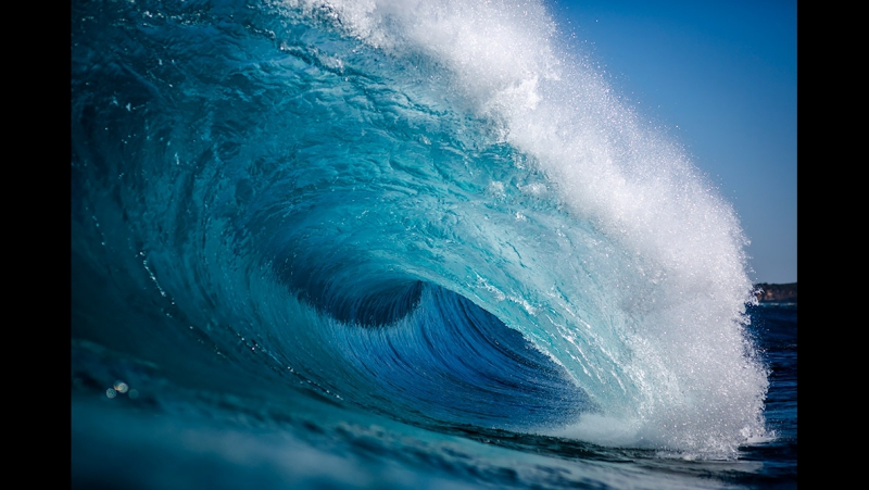 Всесвітній тиждень води: екологи