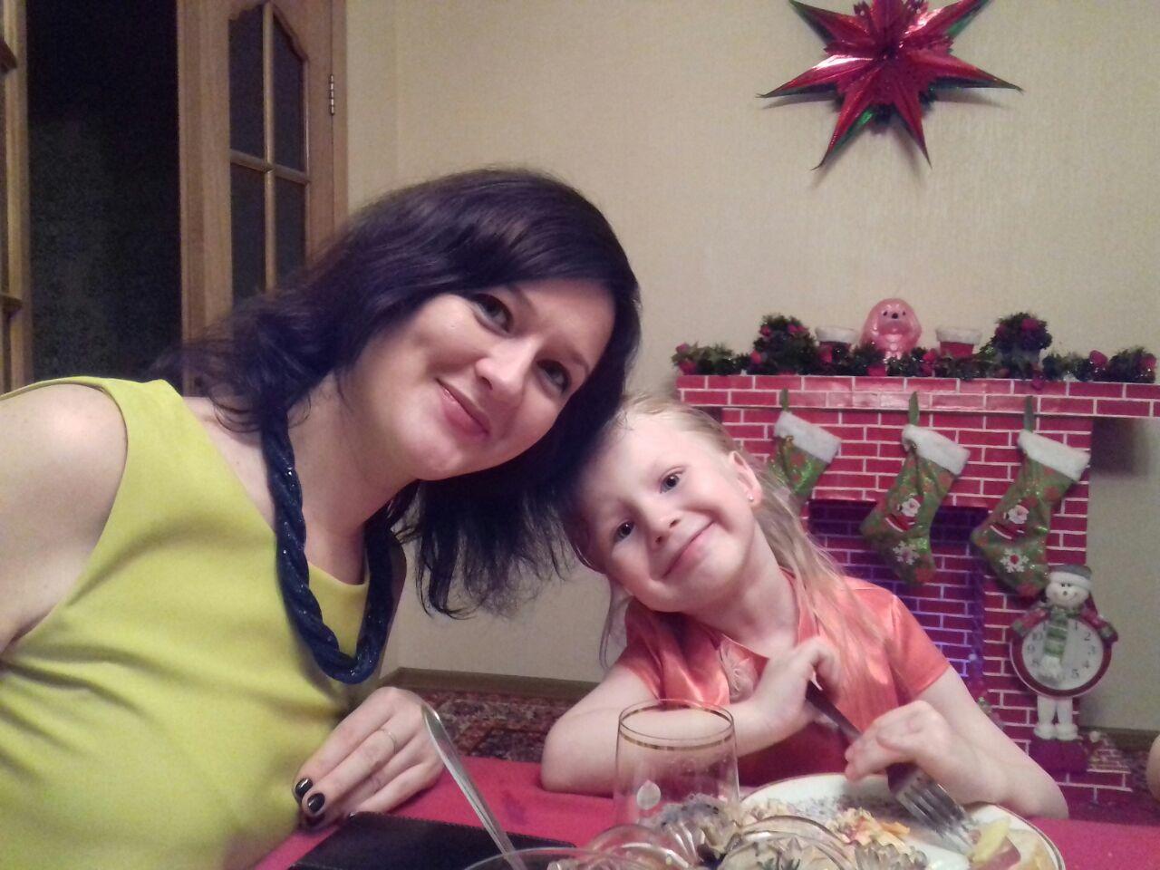 Александра Антонова, Воронеж - фото №1