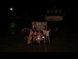 Танец физруков (танцуем локтями)