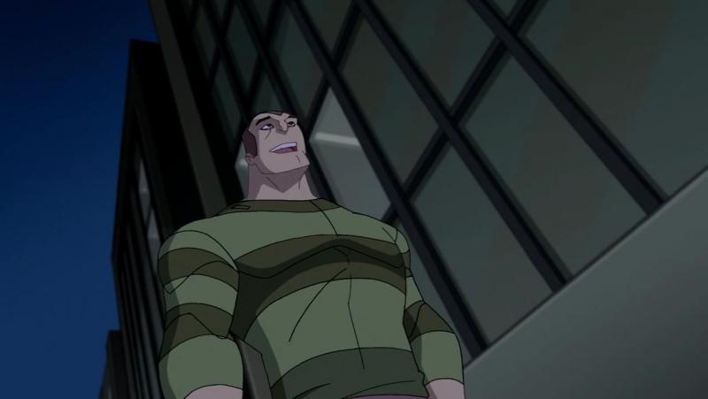 Грандиозный Человек-паук 1 сезон 5 серия (2008 – 2009) 720p