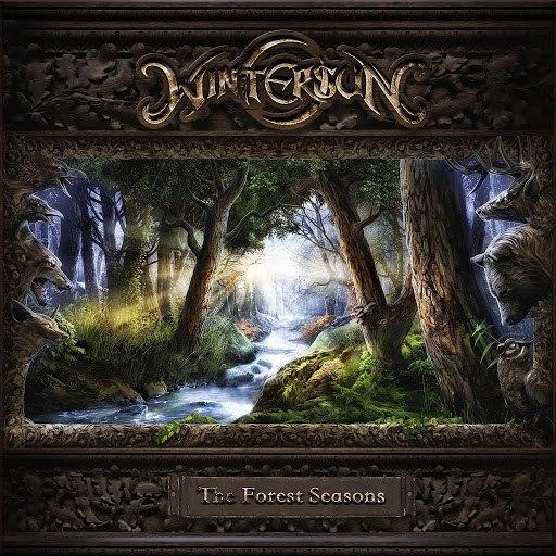 Wintersun альбом The Forest Seasons