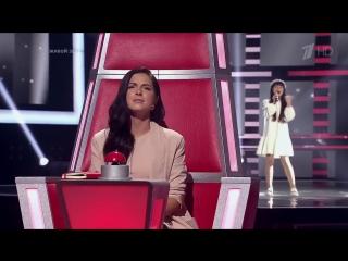 Дениза Хекилаева - Вера