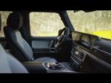 НОВЫЙ ГЕЛИК 2018! Mercedes G-Class. Обзор Александра Михельсона. Gelandewagen 2018 Гелендваген