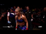 Fight Night St. Louis Paige VanZant - Making My Mark at Flyweight