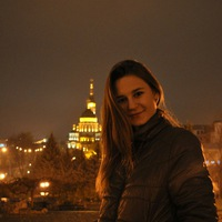 Мария Мироненко
