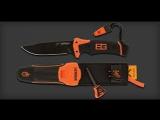 Gerber Bear Grylls Ultimate легендарный нож для выживания 2017