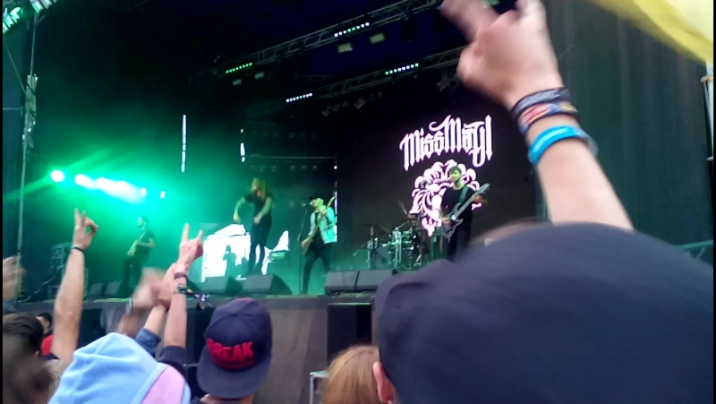 Miss May I Zaxidfest 2017 (2)