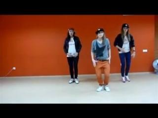 Зачетный танец для Флешмоба хип хоп (240p).mp4
