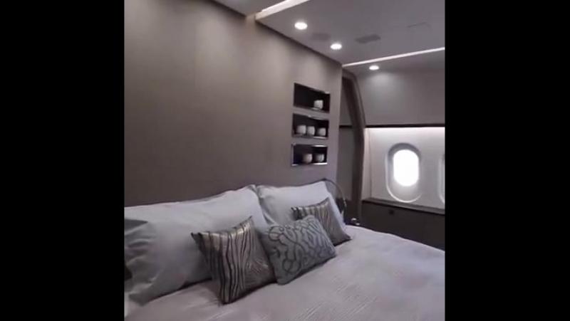 VIP Dreamliner