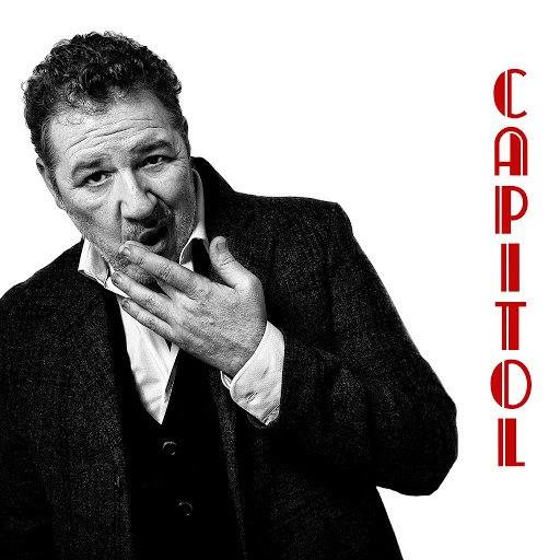 Revolver альбом Capitol