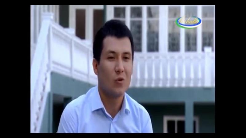 Sonmas Yulduzlar (15.11.2017) Oxunjon Madalievni Eslab _ Охунжон Мадалиев.mp4