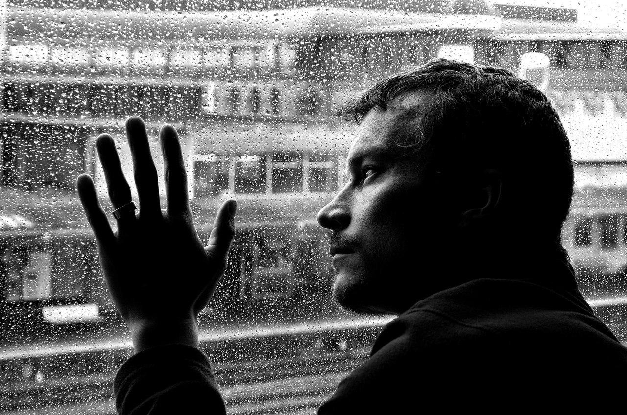 Сибиряки чаще всех страдают депрессией и кончают жизнь самоубийством