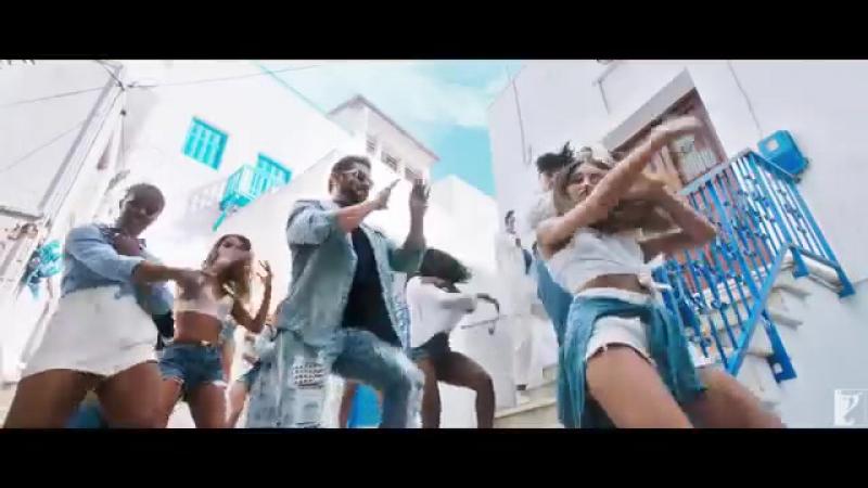 Swag Se Swagat Song _ Tiger Zinda Hai _ Salman Kha.mp4