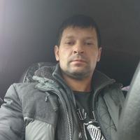 Анкета Сергей Лаврухин