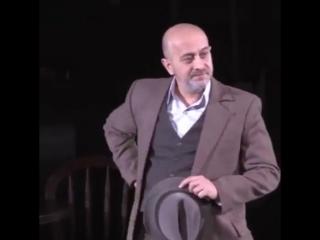 Murat Garipagaoğlu (Саадеттин кёпек)