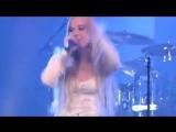 Midnattsol Skogens Lengsel (Live @ Metal Female Voices Fest)