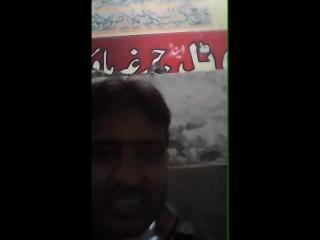 Wasif Noor - Live