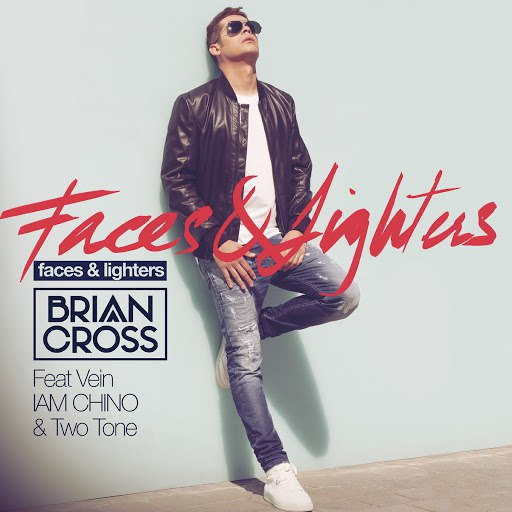 Brian Cross альбом Faces & Lighters