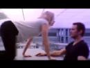 Jennifer Lawrence and Grant Gustin vine