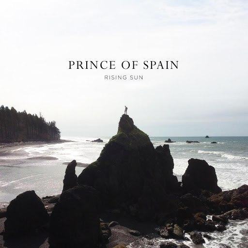 Prince of Spain альбом Rising Sun