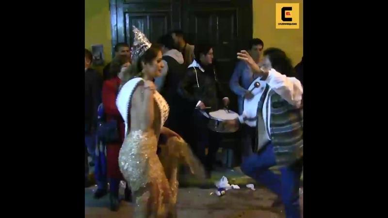 Miss Cajamarca 2018