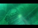 Подводная лодка Щука 54метра