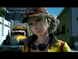 Final Fantasy XV Windows Edition- Official Release Date Trailer