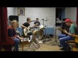 ХРОНО_Атаман_репетиция (cover КИНО)