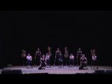 Just Heels -Караван Надежд 2017