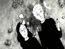 Отрывок из полнометражного мультфильма Персеполис