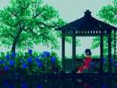 Daily dose of nostalgic pixel art