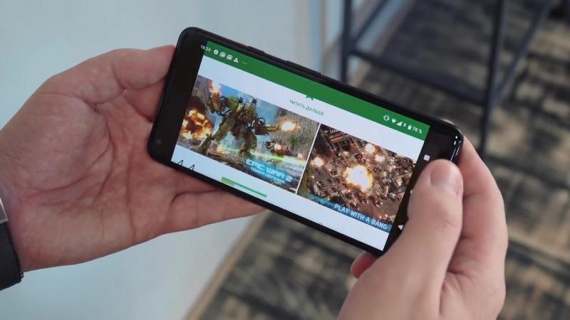 Обзор Android 9.0 P_ много нового (на примере Google Pixel 2 XL)