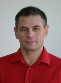 Владимир Кефер