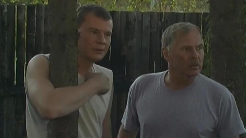 Дальнобойщики 2001 год 9 - 12 серия