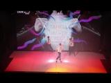 Break Dance. Хореограф Кузнецов Владимир