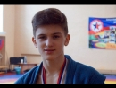 Клип памяти погибшего бийского спортсмена Данилы Ченцова появился в сети.