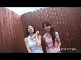 Kaori Takemura, Kaho Miura  HD 720p