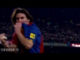 Барселона 3:3 Реал Мадрид. Обзор матча (10/03/2007)