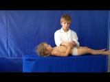 Дети играют в доктора - Смешные моменты, ляпы на съёмках и секреты сложных сцен