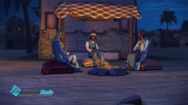 9-bolum. Allahtyn suiuktuu paigambary Muhammed (s.a.v.)