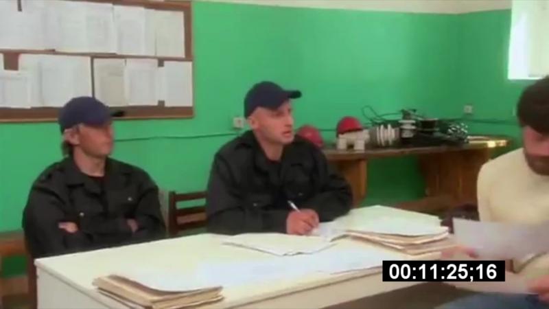 Эпизоды с участием Алексея Федосова (сериал Земский доктор. Сезон 2, серия 4-я)