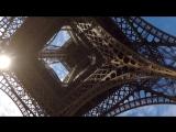 Paris. Notre voyage. Octobre 2017