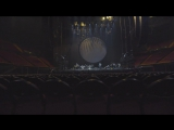 David Gilmour Documentals - Gavin Elder North America 2016
