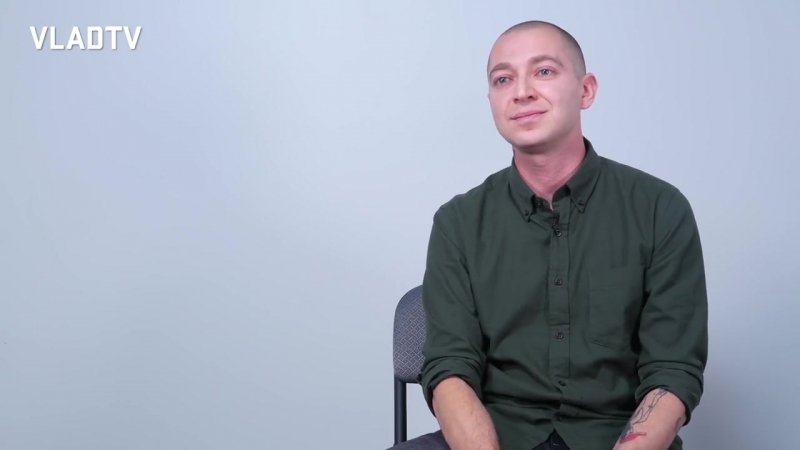 Oxxxymiron on Leaving Russia as Communism Fell, Starting to Rap at 13 (Part 1)