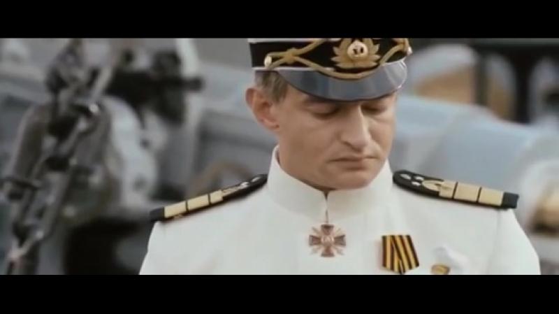 Мировая революция. Белые офицеры. Адмирал Александр Колчак