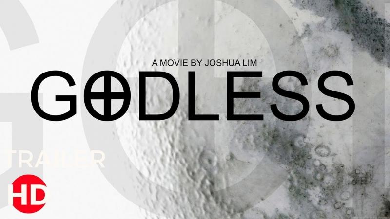 GODLESS ┼ Безбожники ─ 2015