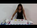 Вышивка - Как гладить - Лайфхак - Embroidery - How to iron embroidery - Моя Dolce